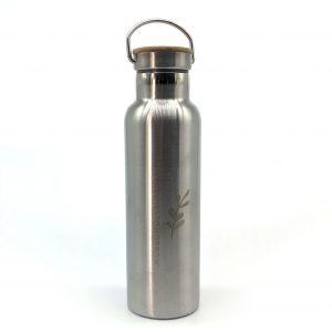 Stainless Steel Drink Bottle – 600ml