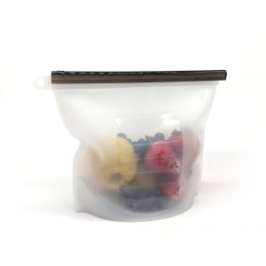 Silicone Food Pouch